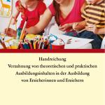2015-BW-Handreichung-Verzahnung-Erzieherausbildung-TheoriePraxis